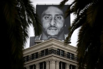 Nike's Colin Kaepernick Ad Worked: Huge Sales Increase