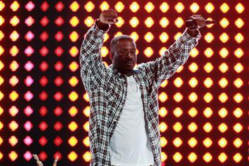 "Jay Rock's ""Win"" Is Even Better Live: Watch"