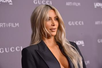 Kim Kardashian's Political Career Encouraged By Former Cali Senator