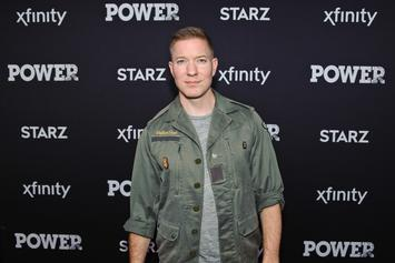 """Joseph Sikora Ponders How Tommy & Ghost's Relationship Progresses In """"Power"""""""
