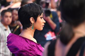 Cardi B's Team Vehemently Denies Nicki Minaj's Claims That She Paid For Radio Play