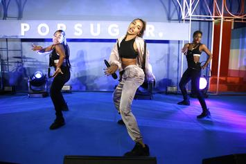 """Tinashe To Compete On ABC's """"Dancing With The Stars"""": Report"""