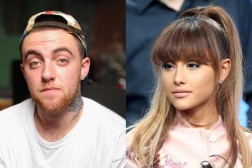 "Mac Miller's Close Friend Defends Ariana Grande: ""She Was A F*cking G To Him"""