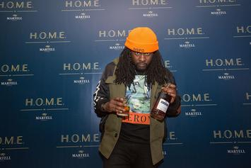 "Wale Announces New Project ""Free Lunch"""
