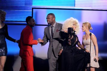 """50 Cent Revisits The Pillow Talk With Nicki Minaj After """"Power"""" Finale Goes #1"""