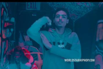 """Phresher Drops Off New Video For """"100K"""" With Jay Critch & Dream Doll"""