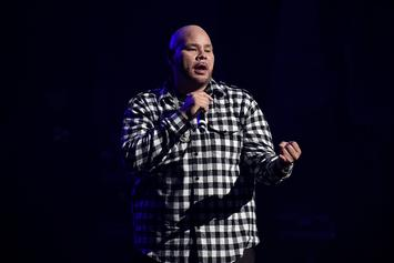 "Fat Joe Calls Donald Trump ""Delusional"" On Hurricane Relief Efforts In Puerto Rico"