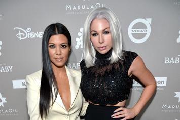 Makeup Artist Joyce Bonelli Reportedly Pretending To Be In Business With Kardashians