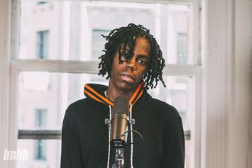 Yung Bans Says His Manager Hacked His Twitter To Claim Russ Beef Is Squashed