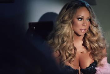 Carey mariah sexy video