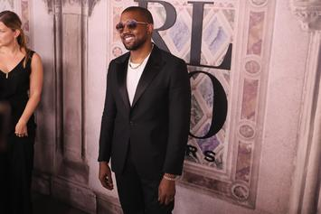 """Kanye West Taking Necessary Steps To Launch """"Half Beast"""" Film Production Company"""