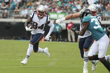 Patriots Suffer Loss to Jaguars: Fans React