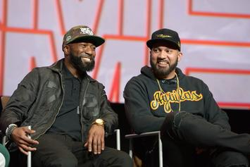 "Desus & Mero Talk Favorite Air Jordans, Yeezys & More On ""Sneaker Shopping"""
