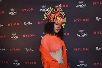 "Teyana Taylor Announces ""Another Reality Show"" In The Works"