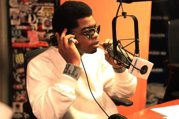 Webbie Catches Sons & Friend In Bed With Girl, Puts Them On Blast