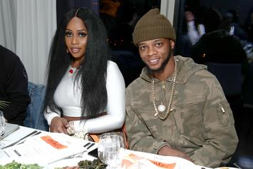 """Remy Ma & Papoose To Star In VH1 Reality Series """"Meet The Mackies"""""""