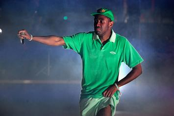 "Tyler, The Creator Is Penning Original Music For ""The Grinch"" Soundtrack"