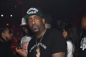 Tony Yayo Declares His G.O.A.T. Amidst Eminem & MGK Feud