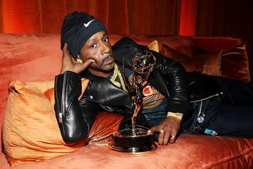 """Katt Williams Looks For A Partner At The Mall: """"Going To Buy A Girlfriend"""""""