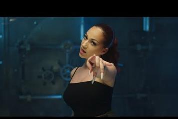 "Bhad Bhabie And Lil Baby Star In Video For ""Geek'd"""