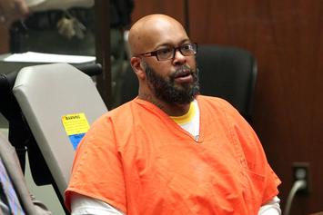 Suge Knight Enters Plea Deal In Murder Case: Report