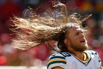 """Clay Matthews Claims The NFL Is """"Getting Soft"""" After Controversial Penalty Call"""
