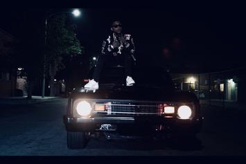 "Kid Ink Drops Off New Video For ""Big Deal"""