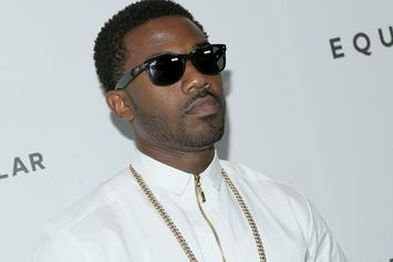 """Ray J Doesn't """"Wanna Be A Part Of"""" The Kanye West & Nick Cannon Drama"""