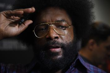 "Racist Text Message Involving Questlove & ""The Tonight Show"" Reportedly Dismissed"
