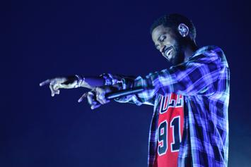 "Big Sean Wants To Sing More: ""I Have A Good Natural Tone"""