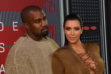 Kim Kardashian Wants Kanye West To Partake In The Grey Sweatpants Challenge