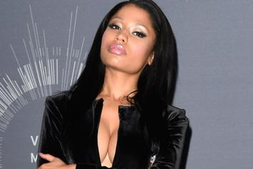"Nicki Minaj Embraces Newfound ""Bag-Stopper"" Status"