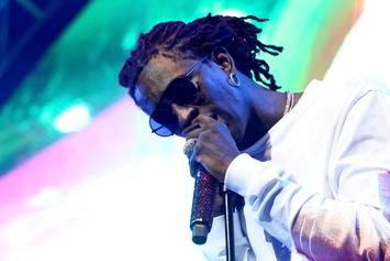 """Young Thug """"On The Rvn"""" Officially Updated With T-Shyne; Offset Still Missing"""