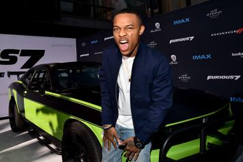 """Bow Wow Apologizes To His Fans For """"Acting Like A F*ck Boy"""""""