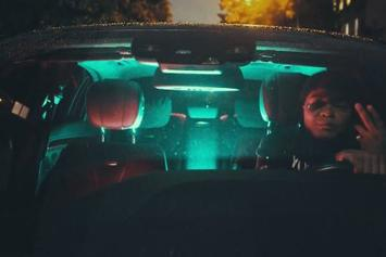"""Young M.A. Cruises The Nighttime Streets In Her New Video For """"Car Confessions"""""""