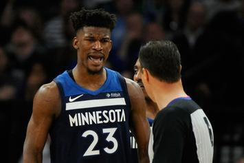 """Wolves' Asking Price For Jimmy Butler """"Too High"""""""