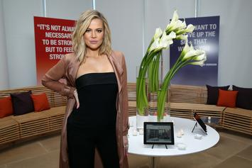 "Khloe Kardashian Is Tired Of ""Nasty Criticism"" Towards Her Daughter's Skin Colour"
