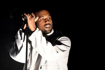 """Kanye West Has Several Special Guests Lined Up For """"SNL"""" Performance: Report"""