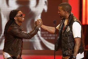 """Kanye West Bowing To Lil Wayne's """"Tha Carter V"""" Is A Sign Of Time-Honored Respect"""