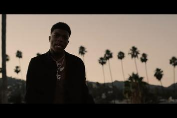 "Yungeen Ace & NBA Youngboy Weave Street Tales In ""Wanted"" Video"