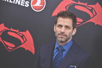 Zack Snyder Suggests That He Planned To Kill Off Ben Affleck's Batman