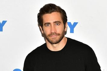 """""""Spider-Man: Far From Home"""" Set Photos Give First Look At Jake Gyllenhaal As Mysterio"""