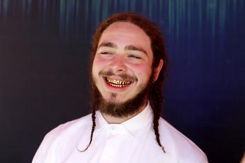 "Post Malone's Full Lineup For Inaugural ""Posty Fest"" Includes Travis Scott & More"