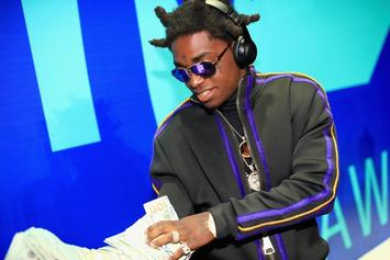 Kodak Black Donates Over $10K For Early Childhood Education