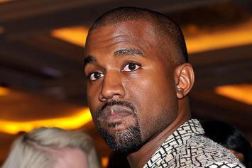 Kanye West Reportedly Asked Intern To Run Random Errands