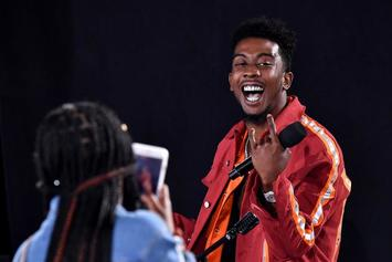 Desiigner Calls On Fans To Boycott Scandinavian Airlines After Getting Kicked Off Flight