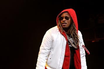Future, Kevin Gates, & Moneybagg Yo May Have A Collab On The Horizon