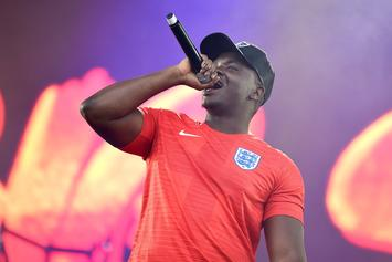 Big Shaq Comes In Hot With A Fresh Freestyle, Announces New Mixtape