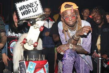 "Lil Wayne Explains Why Drake Wasn't Featured On ""Tha Carter V"""