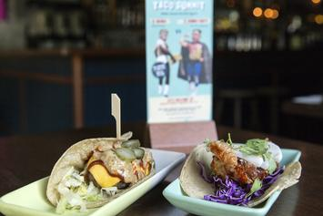 National Taco Day Is Here & These Are The Best Spots To Get Hooked Up